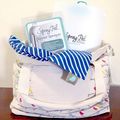 Spray Pal is the perfect baby shower gift for anyone planning to use cloth diapers. Check out all the gorgeous posts from Instagram that any cloth diapering mom will love in this blog! Beauty is in the eye of the beholder. #makeclothmainstream