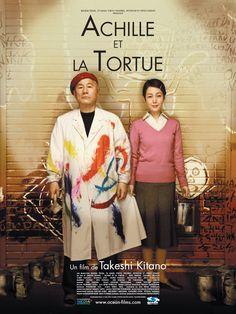 Akiresu to kame (2008) - Takeshi Kitano