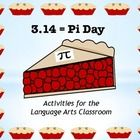 On March 14 (3/14), Pi Day is celebrated around the world.  Pi is a Greek letter that is used to represent the ratio of the circumference of a ...