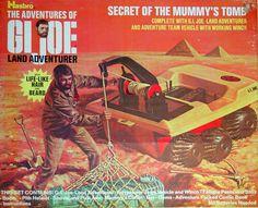 Adventure Team Daily | A daily fix for GI Joe Adventure Team ...