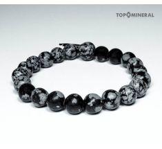 Budhov energetický náramok   - 22 pravidelných guličiek, navlečených na gumičke. - Dĺžka náramku je cca 18cm. Minerals, Bracelets, Jewelry, Jewlery, Jewerly, Schmuck, Jewels, Jewelery, Bracelet