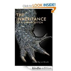 """The Inheritance of a Swamp Witch"" by Sonia Taylor Brock is a wonderful fantasy bringing into the mix almost every possible boogeyman you could imagine. Focusing on humor rather than horror, this book is entertainment at its finest. One of a series, it hooked me right in the lip and reeled me in, to buy and read the rest of the series. This tale begins in Los Angeles with the death of a billionaire's widow, whose will left everything to a charitable organization. Her niece and nephew were…"
