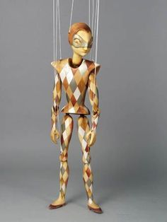 1000+ images about MARIONETTES and PUPPETS on Pinterest | Sound of ...