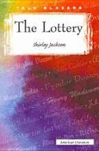 The Lottery, Shirley Jackson