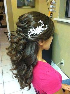 Hair by:Shaunna Cates