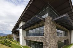 centro corporativo el cafetal #architecture #design #costarica  photography • ©andresgarcia