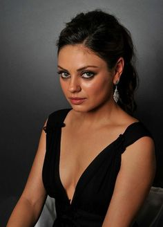 1000+ images about Mila Kunis on Pinterest