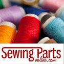 Sewing parts