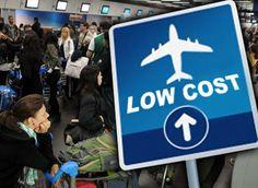 Aerolíneas de bajo costo se preparan para operar en Argentina, pese a resistencia de sindicatos