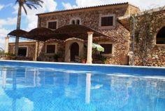 Villa Elisenda, Campos, Mallorca