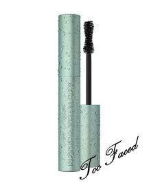 Nouveauté mascara Better Than Sexe Waterproof - Too Faced - Blog beauté Les Mousquetettes