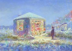 Art Inspo, Painting, Illustration Art, Art, Miyazaki Art, Fantasy Art Children, Japan Art, Famous Art, Fantasy Artist