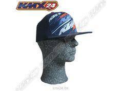 KTM Style Cap Smashingfast Mütze