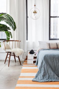 Witness Apartment, NY - Hege in France
