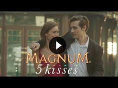 Magnum 5 Kisses - YouTube