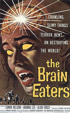"""1958....  Film shot completely in my old State of Wisconsin office...  In the same building where they shot """"We Ate His Heart Out and Hid Him in a Corner Office""""....  Oh, the horror!"""