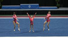 WC Orlando (USA) 2012 - Russia 1, Womens Group