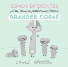 "6,812 Me gusta, 67 comentarios - Mr. Wonderful Official (@mrwonderful_) en Instagram: ""Tú y yo formamos un buen equipo #mrwonderfulshop #felizmiércoles  We are different but we can do…"""