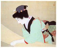 三重県立美術館/UEMURA Shoen