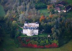 Spectaculaire Orangerie tegenover het Kasteel ! - Onroerend - agence immobiliere correze