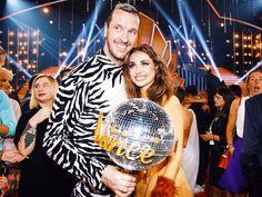 """Let's Dance"": Die RTL-Tanzshow wird verlängert Criminal Minds, Let ́s Dance, Star Wars, Models, Hens, Tv Shows, Entertaining, Let It Be, Film"