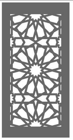 Islamic Art Pattern, Arabic Pattern, Pattern Art, Motif Oriental, Iphone Wallpaper Video, Cnc Cutting Design, Laser Cut Patterns, Christmas Stencils, Homemade Art