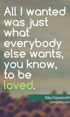 Love Quote #quotes, #love, https://apps.facebook.com/yangutu