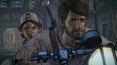 Concluding The Chaos - The Walking Dead: A New Frontier – From The Gallows - PC