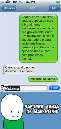 Eu exagerei um pouquinho né? Turn Down For What, Nerd, Just Kidding, Funny Posts, Funny Images, Puns, I Laughed, Haha, Have Fun