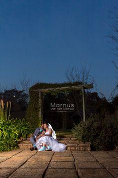 Tshepo & Candice by Marnus van der Merwe on 500px