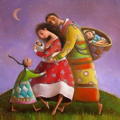 Família é aquele lugar seguro,  pra onde a gente volta  sempre que necessário.  Rosi Coelho