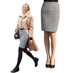2017 New Lady Spring Autumn Sexy OL Above knee Mid-Waisted Swallow gird Office half skirt Split Plaid Pencil Skirt S-4XL XXXXL     Tag a friend who would love this!     FREE Shipping Worldwide     Buy one here---> https://worldoffashionandbeauty.com/2016-new-lady-spring-autumn-sexy-ol-above-knee-mid-waisted-swallow-gird-office-half-skirt-split-plaid-pencil-skirt-s-4xl-xxxxl/