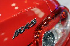Специальное издание Mazda MX-5 Miata Special Edition 2012–года