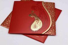 Designer Wedding Invitation Cards Exclusive Wedding CardsWedding