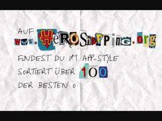 """Ein einfaches Prinzip: Spenden beim Online-Shopping ohne irgendeinen Nachteil für den Online-Shopper. Wie das funktioniert? Durch ein Affiliate-Programm, das die Website (zu 100 % non-profit!) einsetzt. Das ist ein abolutes """"Gefällt mir!""""."""