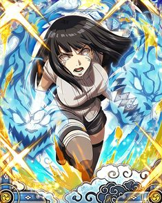 'Hinata -naruto' Poster by One-D Anime Naruto, Naruto And Hinata, Naruto Shippuden Sasuke, Naruto Girls, Naruto Art, Otaku Anime, Manga Anime, Sasuke Akatsuki, Naruto Madara