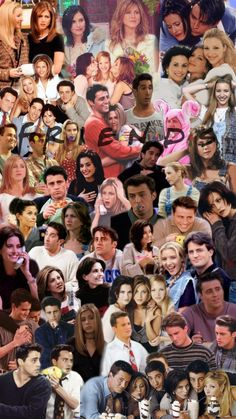 Wallpaper Of Friends Tv Show Tv: Friends, Friends Tv Show, Serie Friends, Friends Cast, Friends Episodes, Friends Moments, I Love My Friends, Friends Forever, Friends Poster