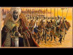 European reveals Blacks (Moors) in America before Columbus (Part.3) ! - YouTube