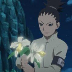 Inojin, Shikadai, Naruto E Boruto, Shikatema, Sasuke Uchiha, Nara, Clannad, Death Note, Naruto Amor