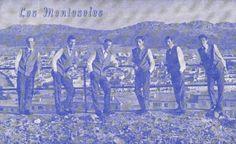 Grupo Los Montesoles