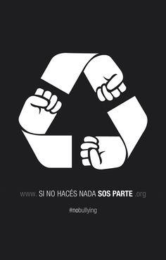 Afiche Convivencia - Campaña Valores