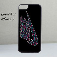 Nike Logo For iPhone 5c Case | whidcases - Accessories on ArtFire