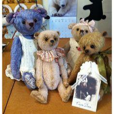 L'Ours du Marais - The Teddy Bear Shop