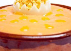 Mi salmorejo para #Mycook http://www.mycook.es/cocina/receta/mi-salmorejo
