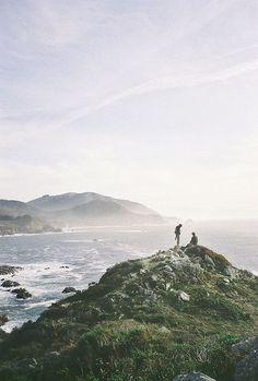 travel inspiration | outdoor adventure | nature love | overwhelming view | breathtaking moment | Fitz & Huxley | www.fitzandhuxley.com