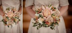 A Rustic Vintage Australian Wedding from CK Metro Photography
