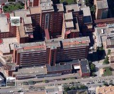 Urgências do Hospital Materno de Badajoz, recusam receber criança elvense