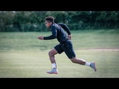 Good #sprinting endurance can make the difference as the final whistle approaches. Here's a guide to Repeated Sprints #drill and the difficulty progressions for you to follow if you want to raise your game to the next level.