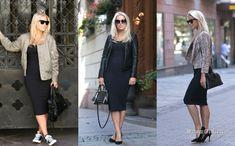 Уличная мода: Все секреты базового гардероба в модных образах фэшн-блоггера Linda Juhola
