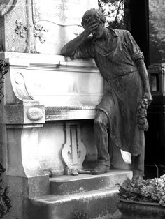 Cemetery Images, Gothic Art, ... by Daniela Lexl - Adhonorem.com  Vienna , Austria